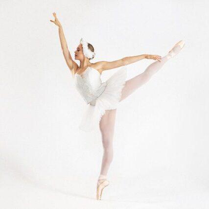 Ballet at Belliston academy
